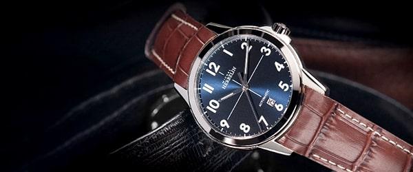 Michel Herblin Watches